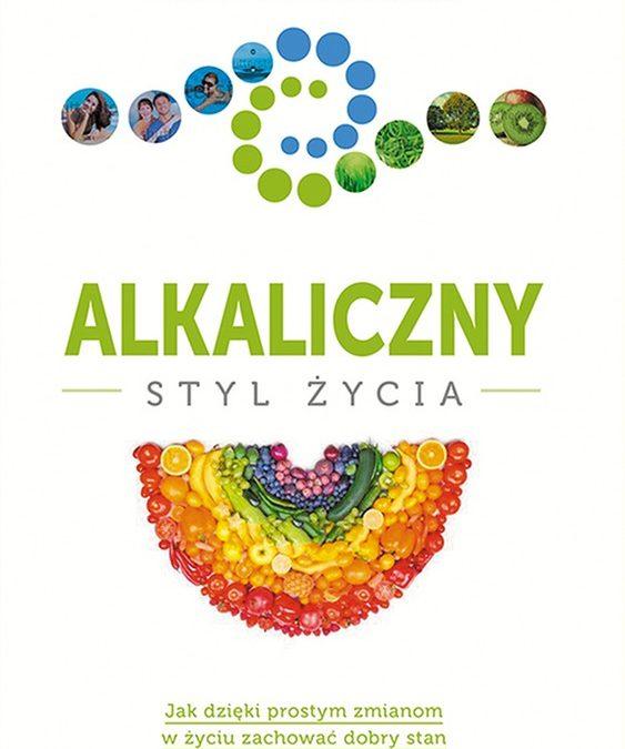 Rozmowa Radia Warszawa o alkalicznym stylu życia – POSŁUCHAJ!
